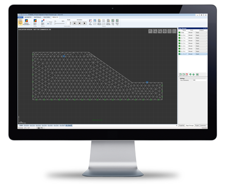 optumg2 finite element analysis software