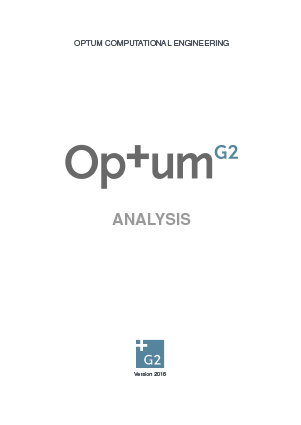 OptumG2 analysis