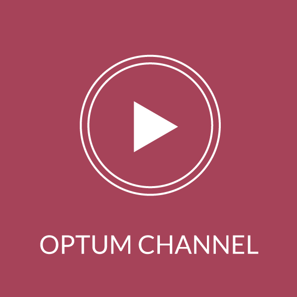 optum youtube channel